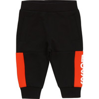 Clothing Boy Tracksuit bottoms BOSS MEYLAO Black