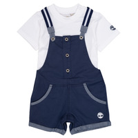 Clothing Boy Sets & Outfits Timberland GABINO Blue