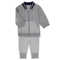 Clothing Boy Sets & Outfits Timberland MAXIME Grey / Marine