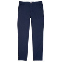 Clothing Boy Chinos Timberland LUIS Blue