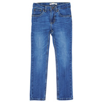 Clothing Boy Skinny jeans Levi's 510 BI-STRETCH Calabasas