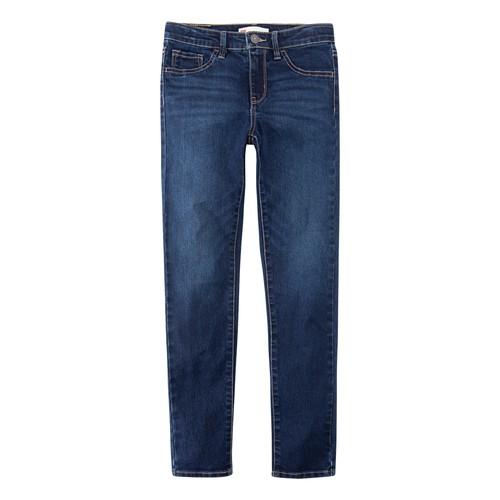 Clothing Boy Skinny jeans Levi's 510 SKINNY FIT Blue