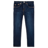 Clothing Boy Slim jeans Levi's 512 SLIM TAPER Hydra