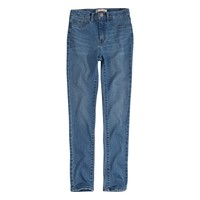 Clothing Girl Skinny jeans Levi's 721 HIGH RISE SUPER SKINNY