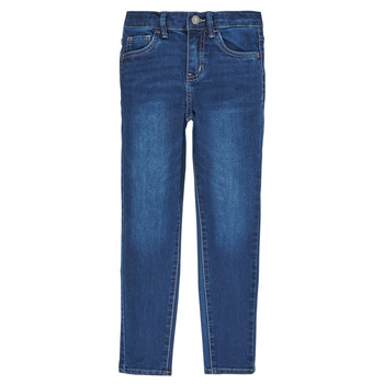 Clothing Girl Skinny jeans Levi's 710 SUPER SKINNY Complex