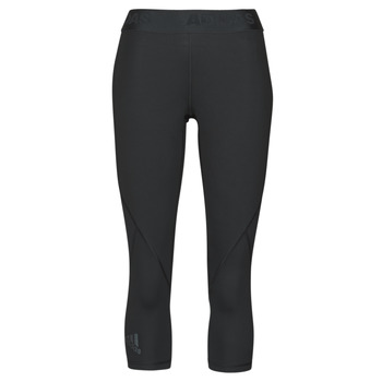 Clothing Women leggings adidas Performance ASK SPR TIG 34 Black