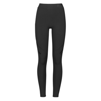 Clothing Men Leggings adidas Performance ASK TEC LT 3S Black