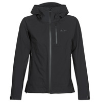 Clothing Women Track tops adidas Performance W PARLEY 3L JKT Black