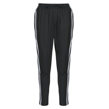 Clothing Women Tracksuit bottoms adidas Performance W ID 3S Snap PT Black