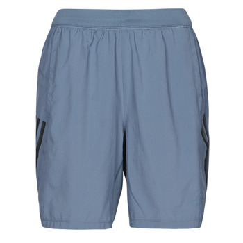 Clothing Men Shorts / Bermudas adidas Performance 4K_TEC Z 3WV 8 Black