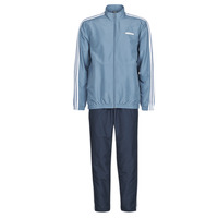 Clothing Men Tracksuits adidas Performance MTS 3S WV C Blue