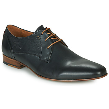 Shoes Men Derby Shoes André LAZERMAN Marine