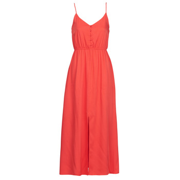 Clothing Women Long Dresses Betty London MELLE Coral