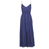Clothing Women Long Dresses Betty London MELLE Marine