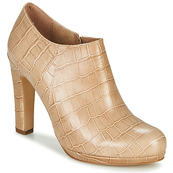 Shoes Women Shoe boots Fericelli OMBRETTA Beige