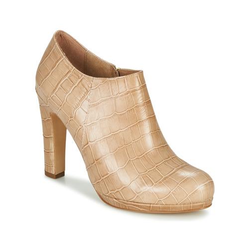 Shoes Women Shoe boots Fericelli OMBRETTA Beige