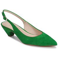 Shoes Women Heels Fericelli JEYONCE Green