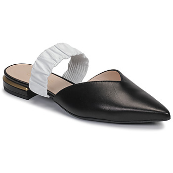 Shoes Women Mules Fericelli MANIO Black