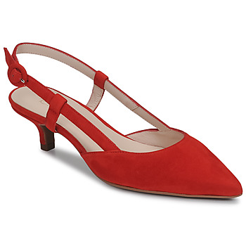Shoes Women Heels Fericelli JOLOIE Red