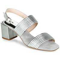 Shoes Women Sandals Fericelli MARIA Silver