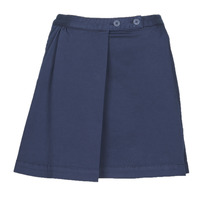 Clothing Women Skirts Benetton CHLOE Marine