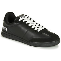 Shoes Men Low top trainers Versace Jeans Couture EOVVBSO3 Black