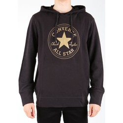 Clothing Men Sweaters Converse 08140C-002 black