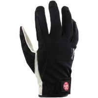 Clothes accessories Gloves Eska Pulse 1404-005 black, white