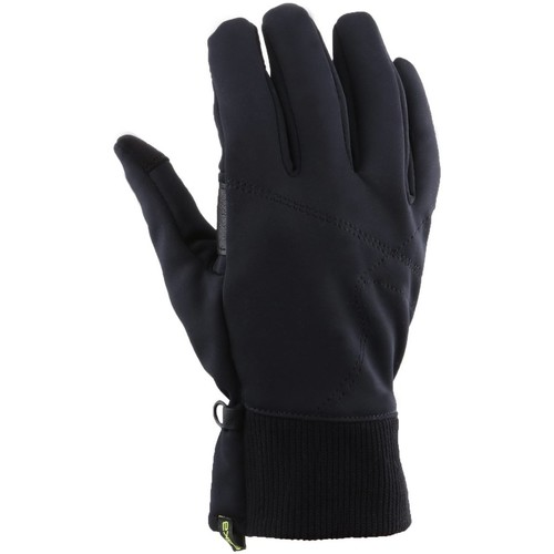 Clothes accessories Gloves Eska XAW 1442U/B-005/W black