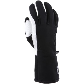 Clothes accessories Gloves Eska Oxid 1402U/11-005/W black, white