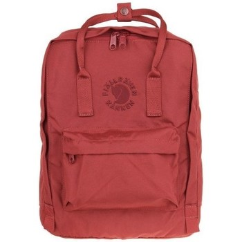 Bags Rucksacks Fjallraven Rekanken Red