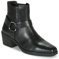 Shoes Women Ankle boots Vagabond Shoemakers SIMONE Black