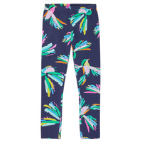 Clothing Girl leggings Catimini LOUANE Blue