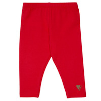 Clothing Girl Leggings Catimini THEA Red