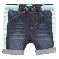 Clothing Boy Shorts / Bermudas Catimini GABRIELLE Blue