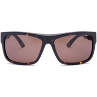 Watches & Jewellery  Sunglasses The Indian Face Alpine Brown Tortoise / Brown Brown