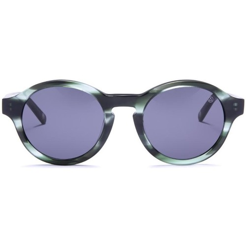 Watches & Jewellery  Sunglasses The Indian Face Valley Green Tortoise / Black Green