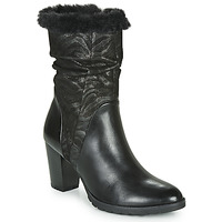 Shoes Women High boots Caprice LOTIMA Black