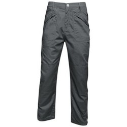 Clothing Men Trousers Professional Action Trouser II Grey Grey