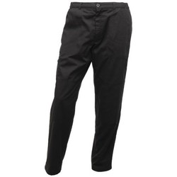 Clothing Men Trousers Professional Pro Cargo Durable Work Trousers Navy Black Black