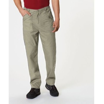 Clothing Trousers Professional Action Trouser II Cream Cream