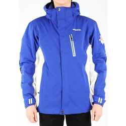 Clothing Men Macs Rossignol RL2MJ45-758 white, blue