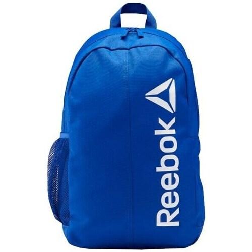 Bags Rucksacks Reebok Sport Act Core Bkp Blue