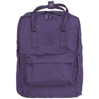 Bags Rucksacks Fjallraven Rekanken Deep Purple