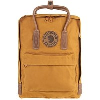 Bags Rucksacks Fjallraven Kanken NO 2 Yellow