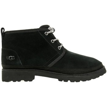 Shoes Men Mid boots UGG M Neuland Black