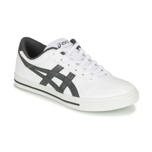 Shoes Men Low top trainers Asics HY540-100 White / Grey