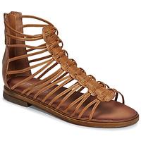 Shoes Women Sandals Mjus GRAM Camel