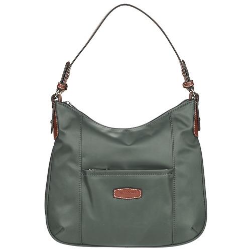 Bags Women Small shoulder bags Hexagona  Grey