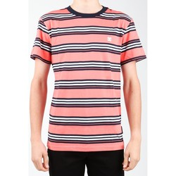 Clothing Men T-shirts & Polo shirts DC Shoes EDYKT03373-MKE0 Multicolor